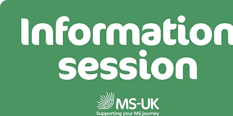 Strength training – improving strength for your MS - Mon 16 Aug 2pm tickets