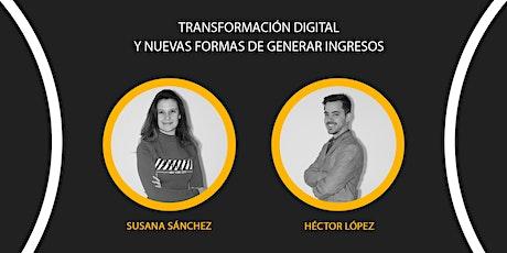 Business Conference Oviedo entradas