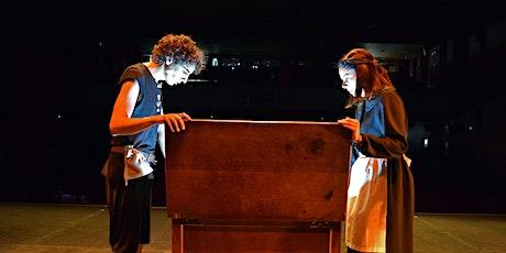 Noctámbula Teatro LA SOBRINA DE DON QUIJOTE (MENUTSBARRIS) Teatro entradas