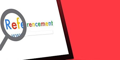 Cogito Box #6 : Google+Mybusiness, mieux référencer votre site Web billets