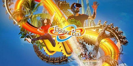 Youth's Thorpe Park Trip tickets