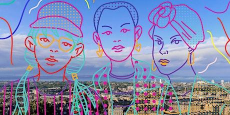 Wikipedia Editathon: Scottish Artists of Colour tickets