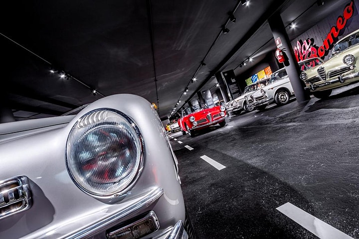 Immagine Apertura speciale Milano Autoclassica