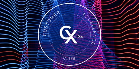 1. Customer Excellence Workshop by Olav Tickets