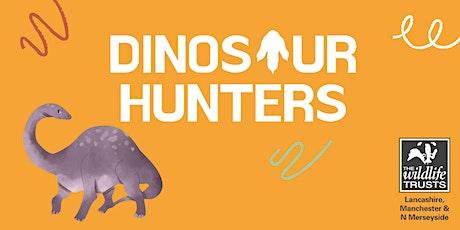 Dinosaur Hunters tickets