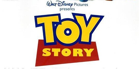 """""""Toy Story"""" Outdoor Screening tickets"""