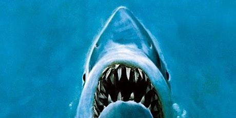 """Jaws"" Outdoor Screening tickets"