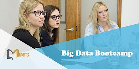 Big Data 2 Days Bootcamp in Stoke-on-Trent tickets