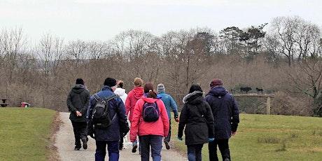 Health & Wellbeing Walk - Wednesday tickets