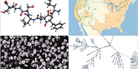 Les technologies Wolfram pour la recherche et l'enseignement des bioscience tickets