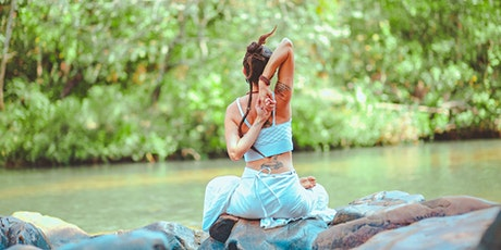 BREATHE WELL -LUNGS EXPANSION YOGA – JARRY PARK – SATURDAY JULY 31 billets