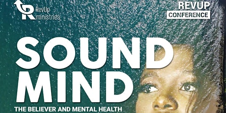 Copy of Sound Mind tickets