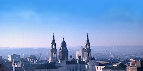 Breathing City: Air Quality Metrics tickets