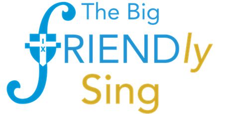 Big Friendly Sing - Singers Tickets tickets
