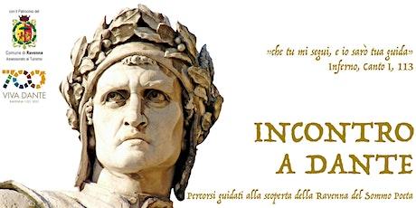 """Francesca da Polenta """"da peccatrice lussuriosa a eroina della libertà"""" biglietti"""