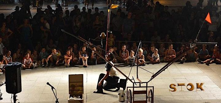 Immagine Appennini in Circo: Sperimentazioni analogiche di fisica di strada-Dr.stock