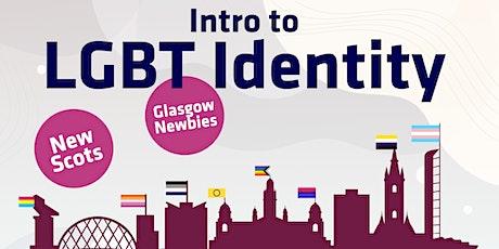 Intro to LGBT Identity tickets