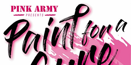 Paint For A Cure tickets
