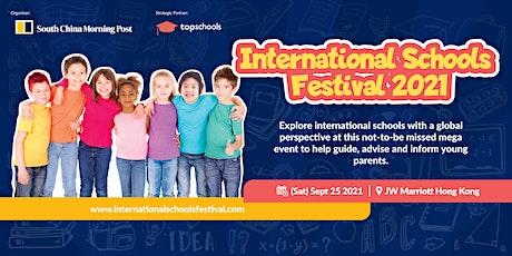 International Schools Festival (Sep 25, 2021) tickets