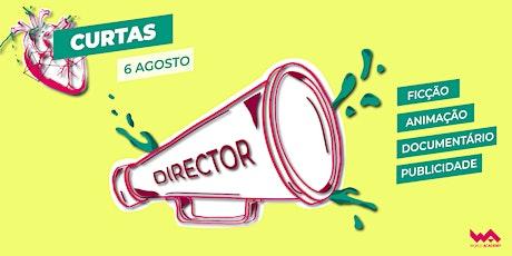 SESSÕES DE CURTAS WA tickets
