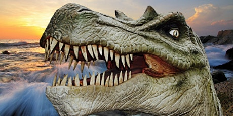 Kindercollege: Dinosaurussen tickets