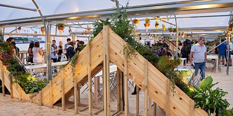 Growing Food - volunteering at The Jetty tickets