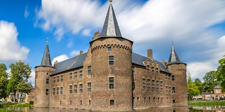 Kindercollege: Ridders en kastelen tickets