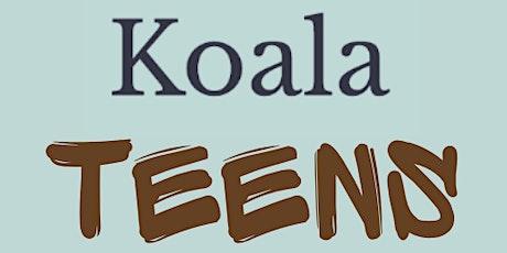 Koala Teens Group tickets