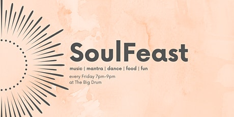 SoulFeast tickets