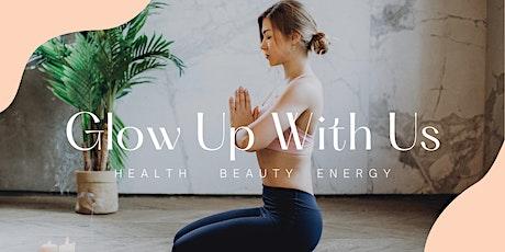 All levels- Detox and  Mood-boosting Yoga Workshop tickets