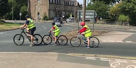 Children's Level 1, 2 & 3 FREE Bikeability training- Pendle (2 Day Course) tickets