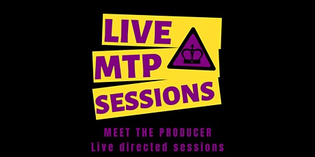 Meet the Producer - Andy Stone - Round 2 tickets