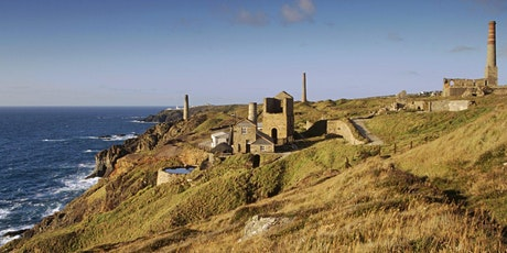 Timed tour of Levant Mine and Beam Engine (2 Aug - 8 Aug) tickets