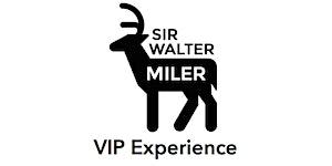 2015 Sir Walter Miler - VIP Experience