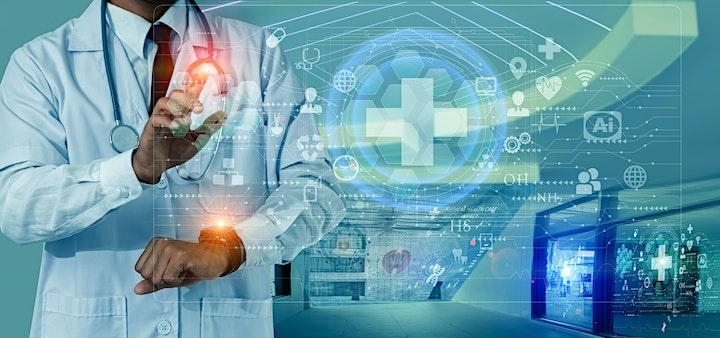 Imagen de Demo/Webinar Salesforce para y Hospitales, Clínicas y Centros Médicos.