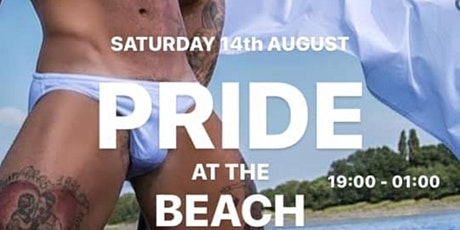 H.I.M Pride at the Beach tickets
