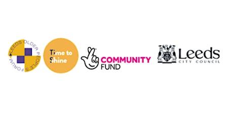 Applying for Digital Funding - Leeds NNS Digital Working Group event tickets