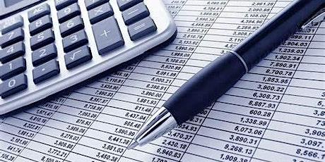 Associa NY Board Member Training - Creating your Community Budget tickets