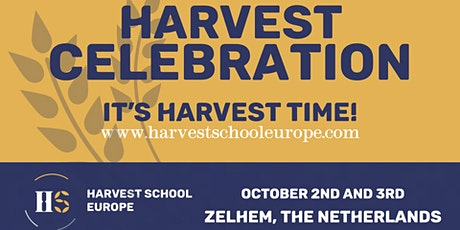 Harvest School Celebration tickets