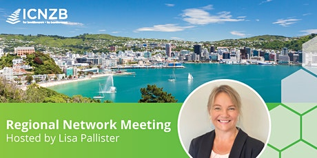 Wellington Regional Network Meeting for Bookkeepers tickets