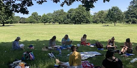 Watercolour Day Trip : Hampstead Heath tickets