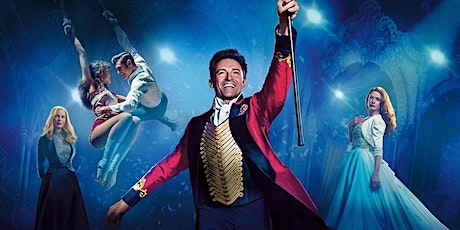 The Greatest Showman Sing-A-Long (PG) at Film & Food Fest Liverpool tickets