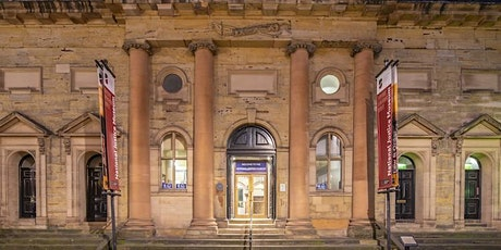 Ghost Hunt at The Galleries of Justice Nottingham tickets
