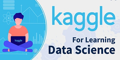 Introduction to Kaggle (The Biggest Data Science Community) tickets