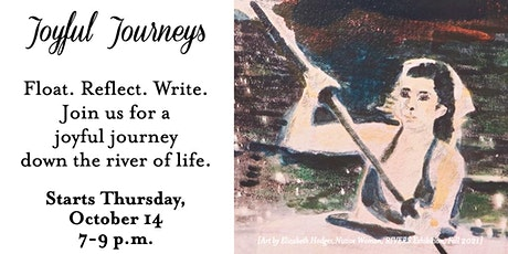 Joyful Journeys (Now Zoom Circle) tickets