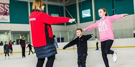 Learn to Skate Workshops tickets