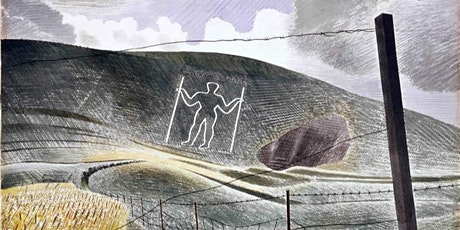 Eric Ravilious and the South Downs tickets