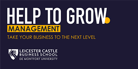 Joining the Help to Grow Programme - Is it for you? tickets