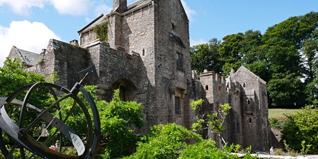 Timed entry to Compton Castle (3 Aug - 5 Aug) tickets