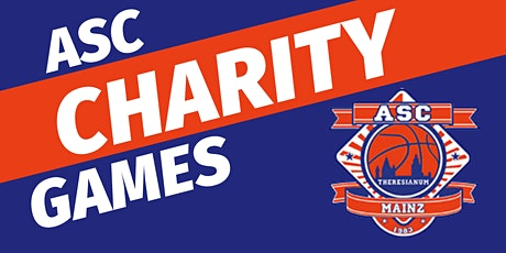 ASC Charity Games Tickets